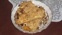 Пиріг «Сирна мрія»