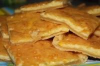 Пиріг сирний «Кубанські сирники»
