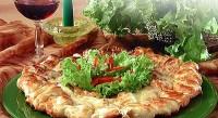 Пиріг «Сирний»