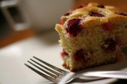 Пироги з замороженими ягодами: найкращі рецепти та особливості приготування