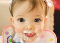 Харчування дитини від 3 до 5 років