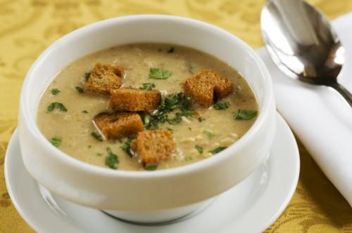 Пивні супи - і таке буває! 5 цікавих рецептів