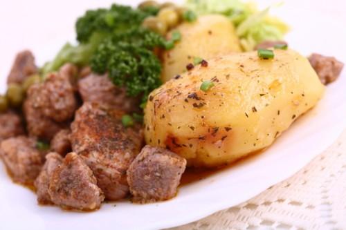 Піджарка - ситний і апетитний вечерю