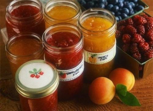 Корисні десерти на зиму: фруктово-ягідне варення