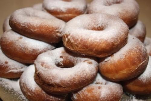 Пончики «Московські»