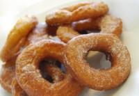 Солодкі Пончики «Колечка»