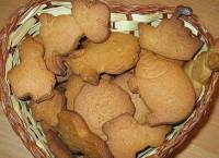 Пісне пряне печиво