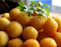 Пісні картопляні «Гомбовці»