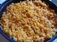 Пісний рис по-монастирськи