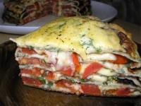 Святковий овочевий пиріг
