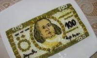 Святковий салат «Долар»