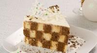 Святковий торт «Новорічна казка»