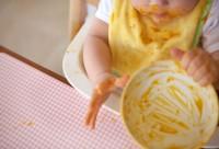 Зразкове меню малюка від 6 до 9 місяців