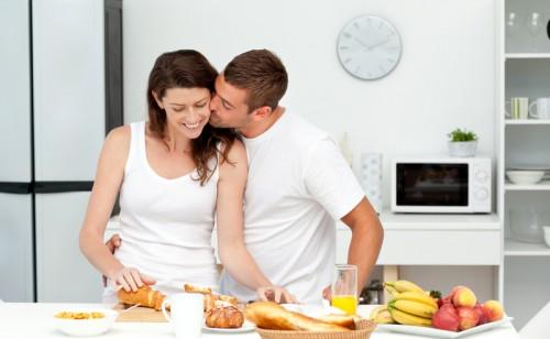 Звичка снідати запобігає інфаркт