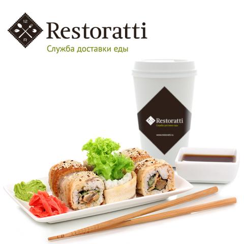 Проект Restoratti.ru успішно стартував в Уфі