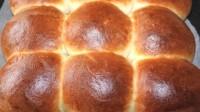 Прості та здобні булочки «Ностальгія»