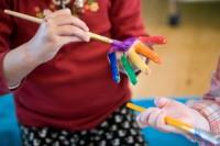 Розвиваємо в дитині 4-6 років творче начало