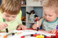 Розвиваючі ігри для дітей 4-5 років