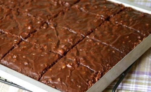 Рецепт тістечок
