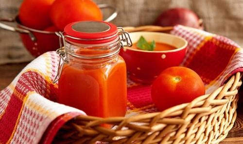 Рецепти домашнього кетчупу