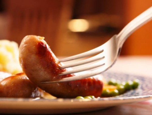 Рецепти домашніх сосисок - коли хочеться справжнього
