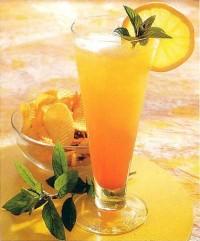 Рецепти коктейлів: шість кращих коктейлів світу