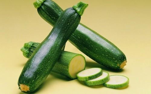 Рецепти маринування і соління кабачків на зиму