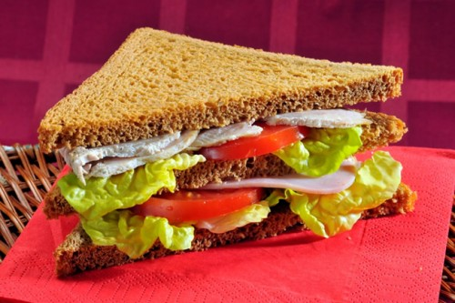 Рецепти сендвічів: ситний перекус для енергійного дня