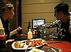 Ресторани переходять на електронне меню з сенсорними екранами