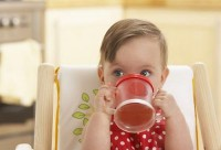 Режим харчування дитини від 1 до 1,5 року