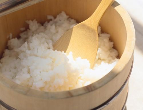 Рис для суші - готуємо ідеальний рис без проблем