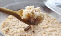 Рис з імбиром і корицею