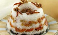 Рис з сухофруктами