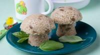 Рисова каша з грибами