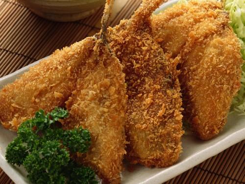 Риба в клярі: 5 смачних рецептів