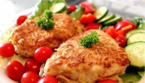 Риба в клярі - апетитне і корисне другу страву