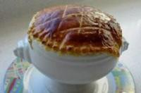 Рибно-овочевий пиріг по-ісландські