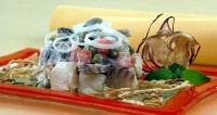 Рибний салат (2)