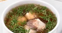 Рибний суп по-тайськи