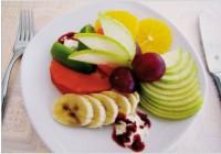 Салат-десерт Витаминка