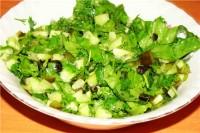 Салат для гурманів