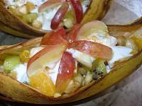 Салат фруктовий «Романтика»