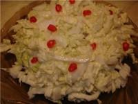Салат з хека