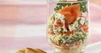 Салат-коктейль «Нічні гості»