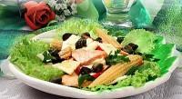 Салат «Насолода»