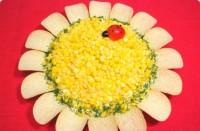 Салат «Соняшник»
