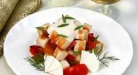 Салат рибний (2)