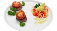 Салат з картоплею та овочами (2)