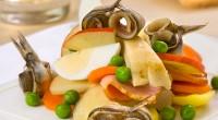 Салат з кількою (3)