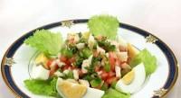 Салат «Сегедский»